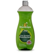 Stardrops Pine Scented Disinfectant 750ml