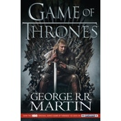 A Song of Ice and Fire (1) – A Game of Thrones Paperback
