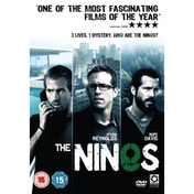 The Nines DVD