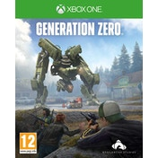 Generation Zero Xbox One Game