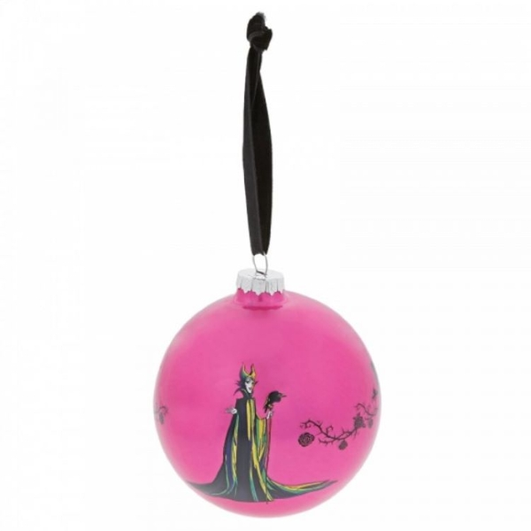 A Forest Of Thorns (Maleficent) Bauble