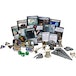 Ex-Display Star Wars Rebellion: Rise of the Empire Expansion Board Game Used - Like New - Image 2