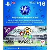 16 Playstation Network Code UK PS3 & PS Vita & PS4 PSN Digital Download