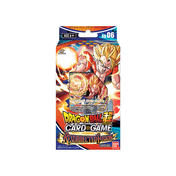 Dragon Ball Super CG: Starter Deck SD06 Resurrected Fusion