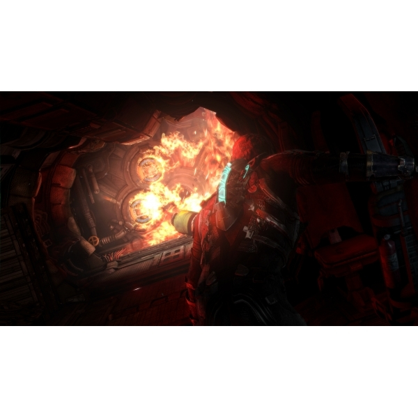 Dead Space 3 Game PS3 - Image 5