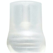 Camelbak Quick Stow Flask Bite Valve - Clear