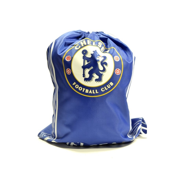Chelsea Swerve Draw String Gym Bag