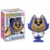 Benny The Ball (Top Cat) Funko Pop! Vinyl Figure