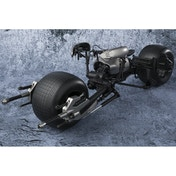 Batman Dark Knight Batpod Motorcycle SH Figuarts