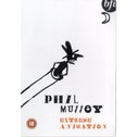 Phil Mulloy Extreme Animation DVD