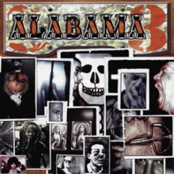 Alabama 3 - Exile On Coldharbour Lane CD