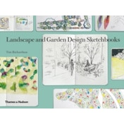 Landscape and Garden Sketchbooks by Tim Richardson (Hardback, 2015)