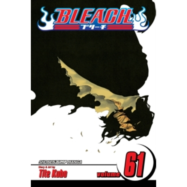 Bleach, Vol. 61 : 61