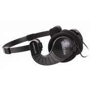 Koss Sporta Pro On-Ear Portable Headphones Black