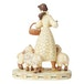 Bookish Beauty (Belle with Sheep) Disney Traditions Figurine - Image 2