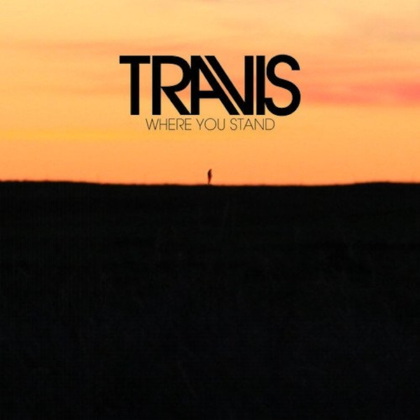 Travis - Where You Stand Vinyl