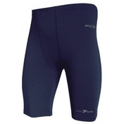Precision Base-Layer Shorts Small Navy