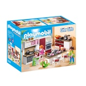 Playmobil City Life Kitchen