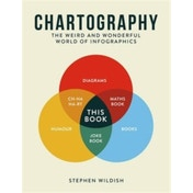 Chartography : The Weird and Wonderful World of Infographics Hardcover
