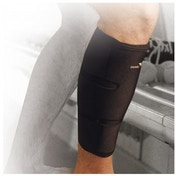 Precision Neoprene Calf/Shin Wrap Small/Medium