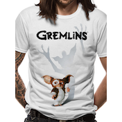 Gremlins - Shadow Men's XX-Large T-Shirt - White