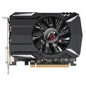 Asrock Phantom Gaming Radeon RX560, 4GB DDR5, PCIe3, DVI, HDMI, DP, 1223MHz Clock, VR Ready