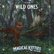 Magical Kitties Save The Day! RPG: Wild Ones
