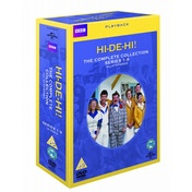 Hi-De-Hi The Complete Collection 1-9 DVD