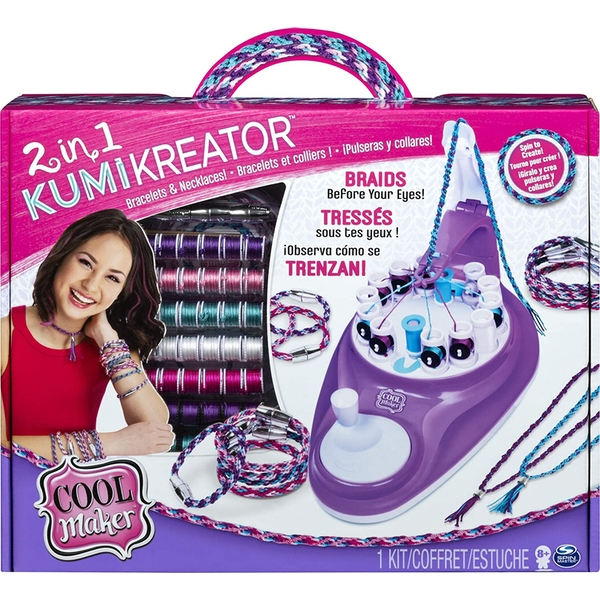 Cool Maker - KumiKreator 2 in 1