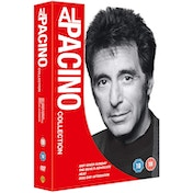 Al Pacino Collection 2012 DVD
