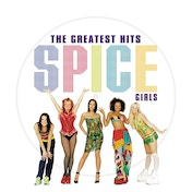 Spice Girls - The Greatest Hits (Limited Edition Picture Disc) Vinyl
