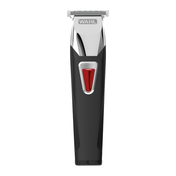 Wahl 9860-806 T-Pro Cordless T-Blade Trimmer with Precision Blades UK Plug