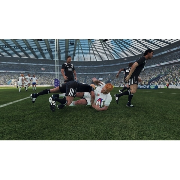 Rugby Challenge 3 Xbox 360 Game - Image 5