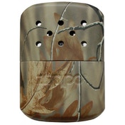 Zippo Re-Useable 12 Hour Hand Warmer Realtree