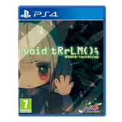 Void tRrLm(); // Void Terrarium Limited Edition PS4 Game