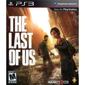 The Last Of Us Game PS3 (#)