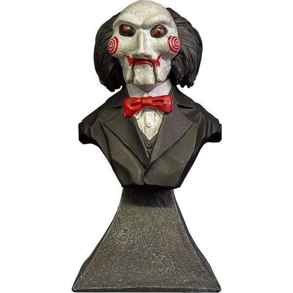 Trick or Treat Saw Billy Puppet Giants of Horror