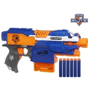Ex-Display Nerf N-Strike Elite Stryfe Blaster Used - Like New