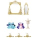 Sylvanian Families Town Series Boutique Fashion Set - Image 2
