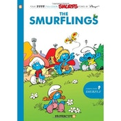 Smurfs The Smurflings