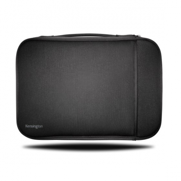 Kensington 14 Inch Universal Notebook Sleeve (Black)