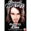 Russell Brand: Doing Life Live DVD