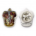 Gryffindor Crest Pin Badge