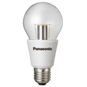 Panasonic E27 Nostalgic Central Mounted Technology GLS 10W (60W) 2700K