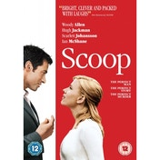 Scoop DVD