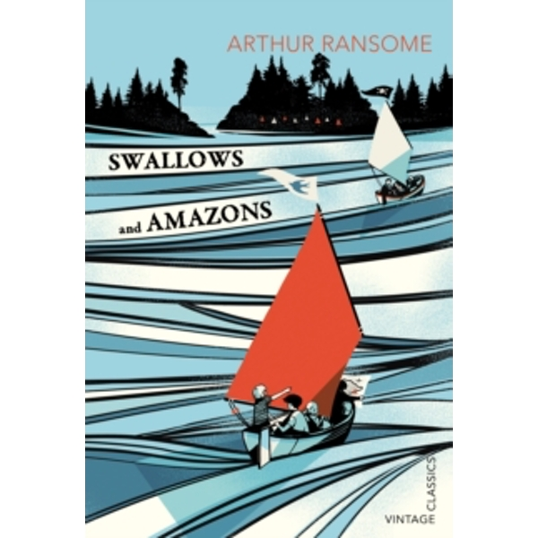 Swallows and Amazons by Arthur Ransome (Paperback, 2012)