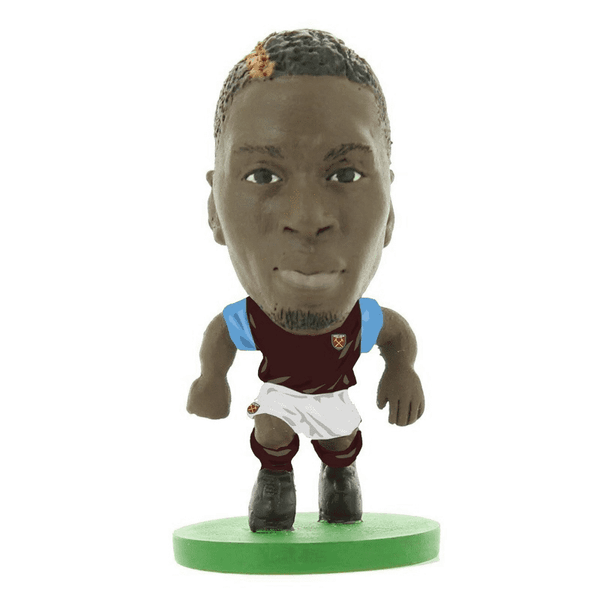 Soccerstarz Diafra Sakho West Ham Home Kit (Classic) Figure
