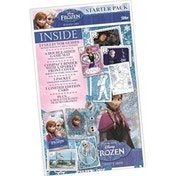 Disney Frozen Trading Card Starter Pack