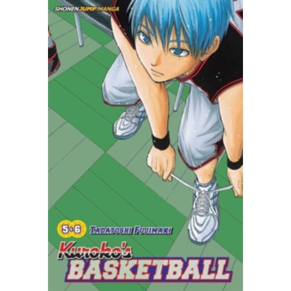 Kuroko's Basketball (2-in-1 Edition), Vol. 3 : Includes Vols. 5 & 6 : 3