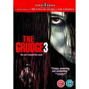 The Grudge 3 DVD
